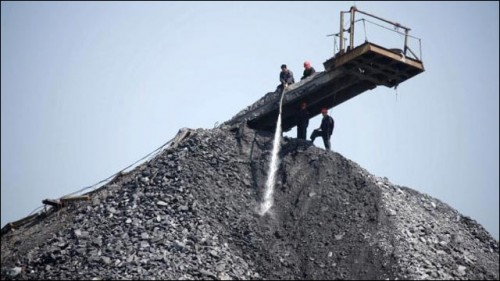Power from non-coal sources on rise in India