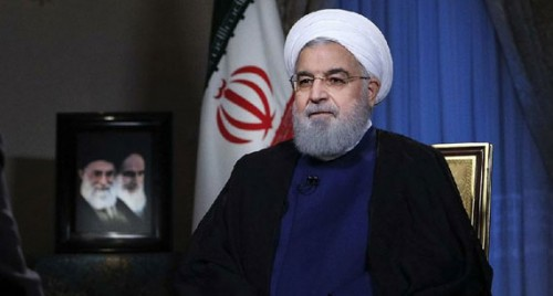 Iran seeks Iraq's aid on sanctions