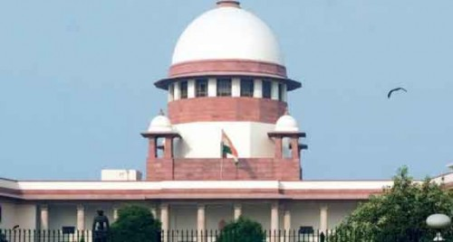 SC imposes Rs 10K cost on lawyer over PIL on IIT suicides