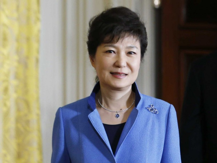 S. Korean ex-President to deliver message ahead of questioning
