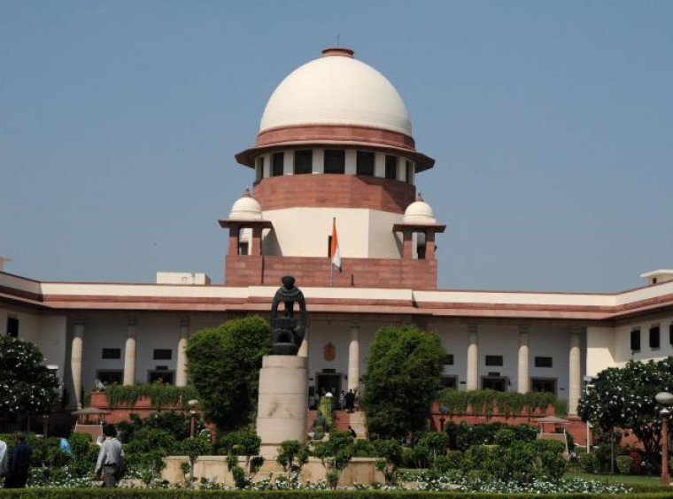 Aadhaar's architecture of state surveillance of the citizens, SC told