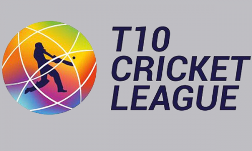 Former India stars create ripples in T10 League