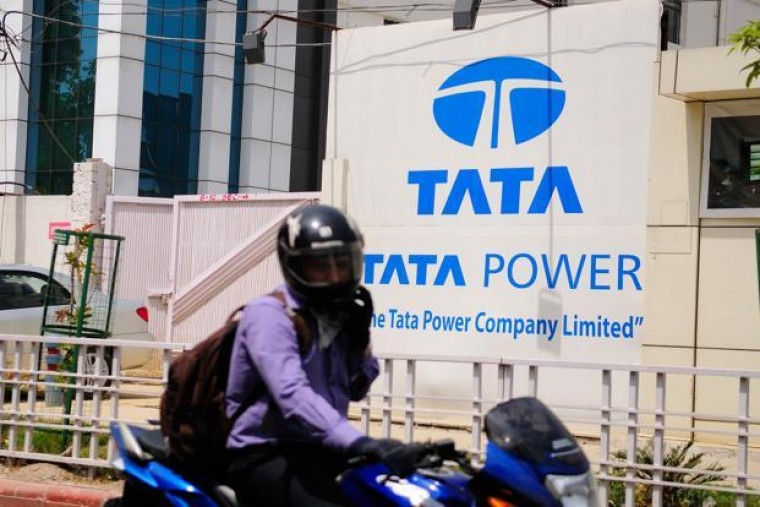 Tata Power's Q4 consolidated net loss at Rs 247 cr