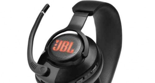 JBL elevates gaming experience with Quantum Range headset in India