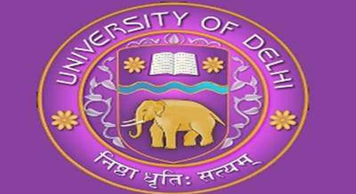 Delhi University issues first cut-off, LSR asks 98.75% for B.A