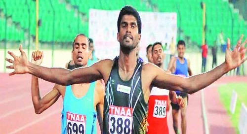 Hima creates history for Indian athletics