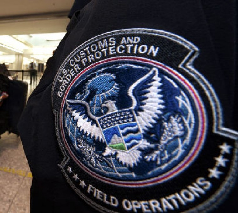 Indian man dies while in US immigration custody (Lead)