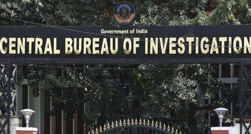 CBI asks for DIAL papers in alleged scam