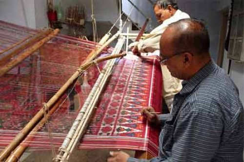 'Millions of weavers vulnerable due to GST'