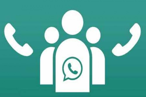 WhatsApp confirms group voice calls in latest update