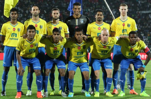 ISL: Kerala stay alive after 1-0 win over NE United