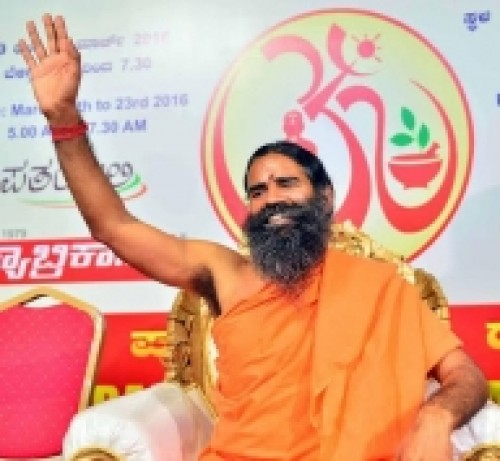 Ramdev: Conquer Pakistan-administered Kashmir, boycott all Chinese goods