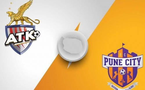 ISL: Pune, ATK desperate for win to stay in hunt