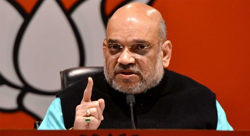 Most local NE parties to attend meeting with Shah on CAB