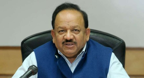 PM closely monitoring coronavirus situation: Harsh Vardhan