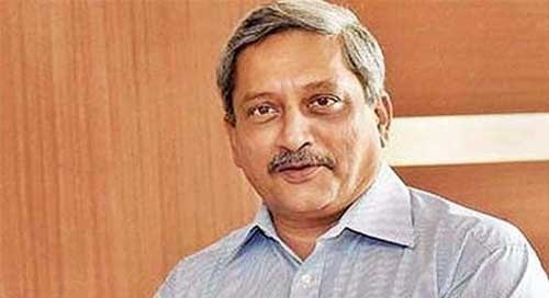 Parrikar's 'legacy' rises from the ashes for Goa's opposition parties