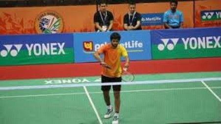 After maiden Superseries title, Praneeth now wants consistency