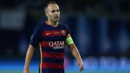 Iniesta demands a 'perfect game' from Barcelona against Juventus