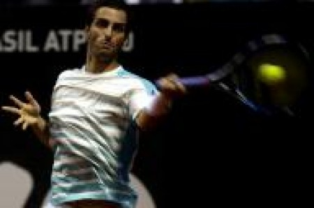 Spain's Albert Ramos-Vinolas knocks out Murray from Monte-Carlo Masters