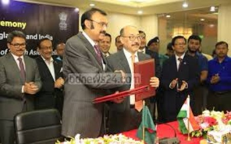 Bangladesh to join India's South Asia Satellite initiative