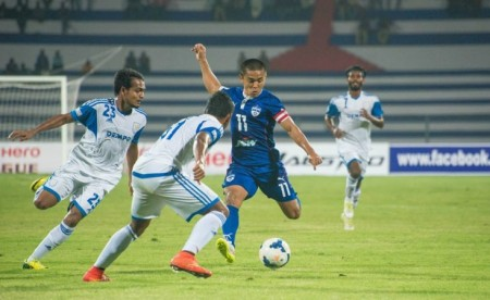 Mohun Bagan, Aizawl FC to lock horns in I-League title decider (Lead Preview)