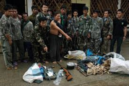 Tiger poacher convicted, sentenced to three-year jail