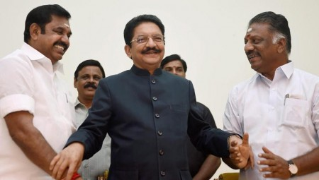 MP's post brings out discontent within AIADMK