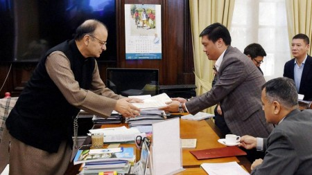 Northeast of 2017 is much different: Arunachal CM