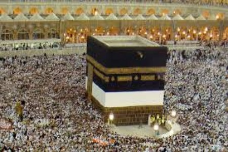 88 women have applied for Haj without 'mehram': Minister