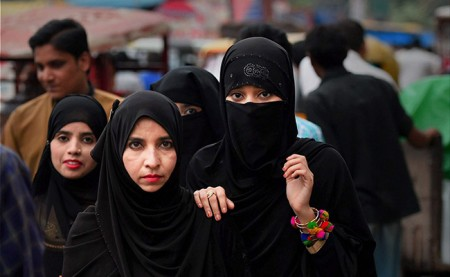 Government keen to bring anti-triple talaq bill in winter session