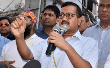 Delhi Assembly passes resolution for stopping sealing drive; Kejriwal seeks ordinance