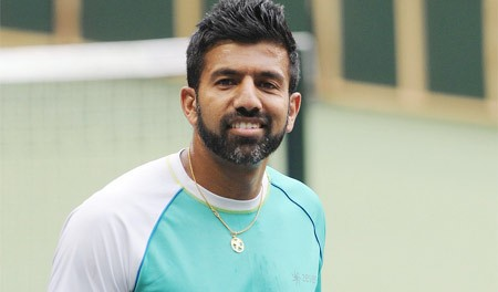 Bopanna-Babos enter Australian Open mixed doubles quarters