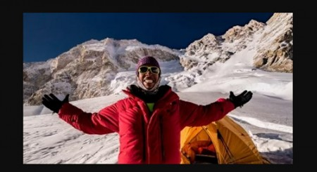 Arjun Vajpayi conquers Kangchenjunga, youngest to scale 6 peaks above 8,000m