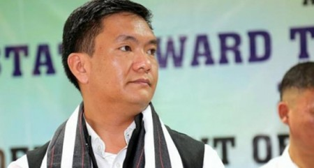 Khandu rape accuser to approach PM, President for intervention