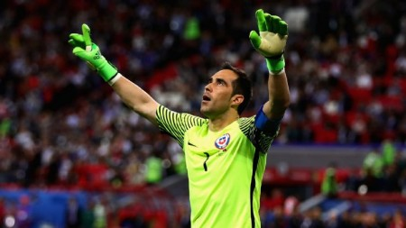 Chile top Portugal on PKs to advance to Confederations Cup final