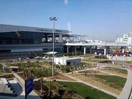 New police station with all amenities comes at IGI airport
