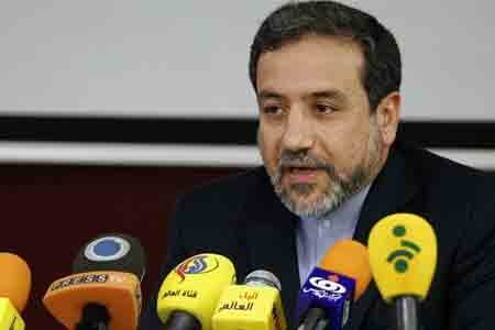 Would maintain right to react if US disobeys nuclear deal: Iran