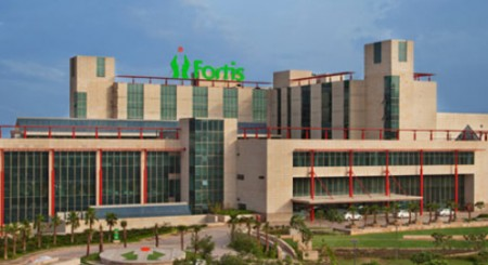 Munjals, Burmans submit higher bid of Rs 1,500 cr for Fortis Healthcare