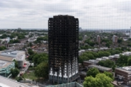 600 UK high rises may have Grenfell-type cladding