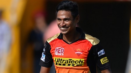 If not a great cricketer, I want to be remembered as a good human being: Mustafizur Rahman