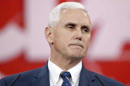 US Vice President Pence to visit India