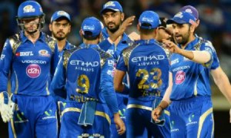 IPL: Mumbai aim to exploit home condition vs Delhi (Preview)