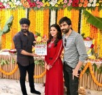 Ravi Teja's Raja The Great launched