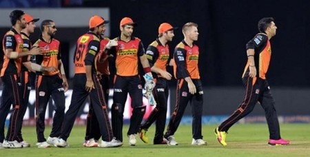 IPL: Confident Hyderabad face rejuvenated Pune (Preview)