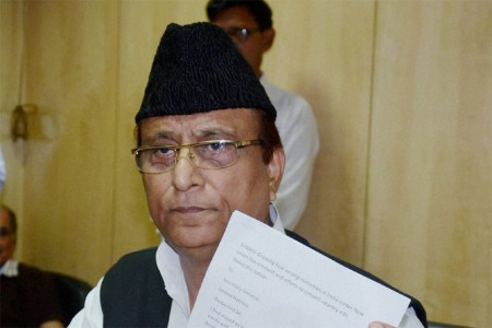 Azam Khan does it again, says keep women indoors to prevent molestation