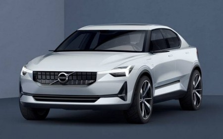 Volvo Cars to commence assembly operations in India