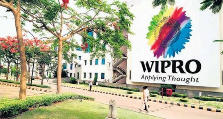 Wipro net plunges 21% yearly in Q4