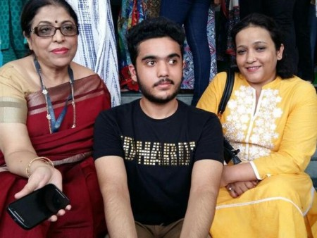 Ghaziabad CBSE topper gets 99.2 percent