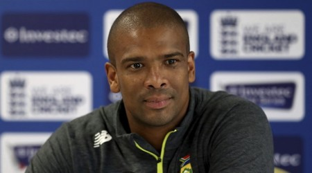 Proteas have an eye on No.1 Test rank, says Philander