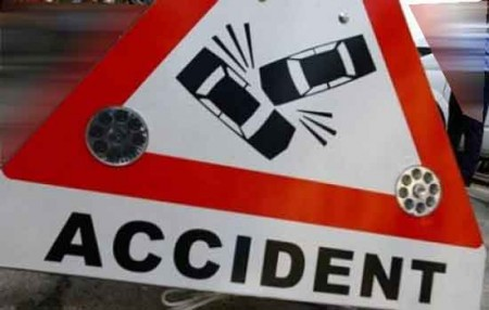 6 killed in UP road accident